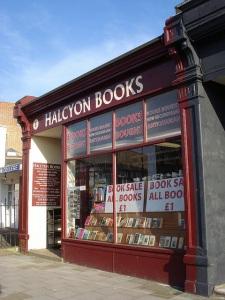 Greenwich Halcyon