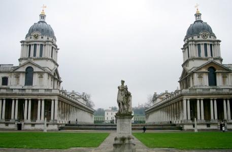 Greenwich Uni