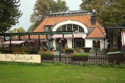 Stockholm Ulla