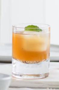 The Apple Mint Julep