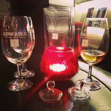Scotch dram