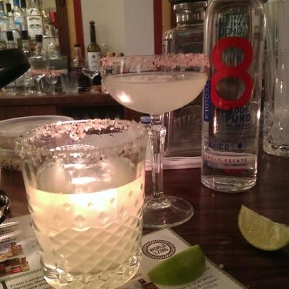 Tequila Margarita Salt