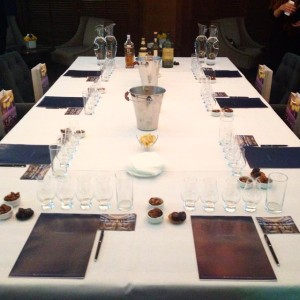 Whisky Tasting London