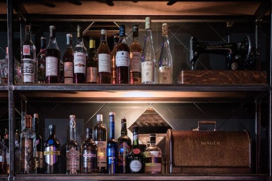 5cc Singer Tavern cocktails