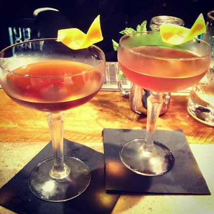 Kilburn Cocktails