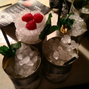 Kansas Smittys cocktail Juleps