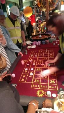 Yelp Science Soiree Casino