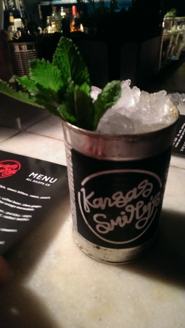 Kansas Smittys cocktailJuleps