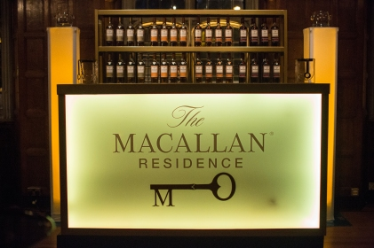 Macallan scotch whisky cocktails