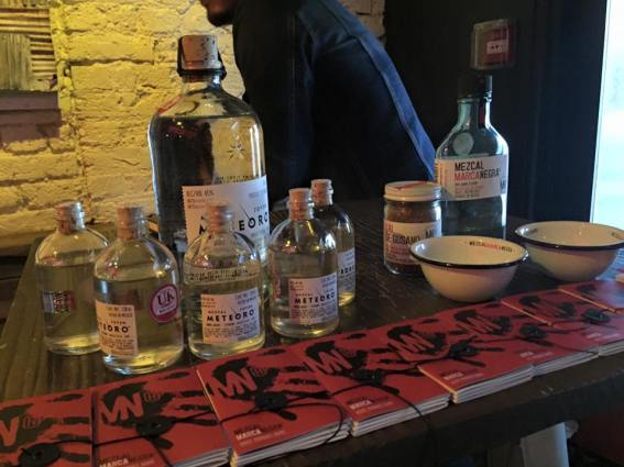 Tequila TequilaFest Mezcal London Mexico