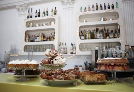 Drink Shop Do Cocktails Tea London