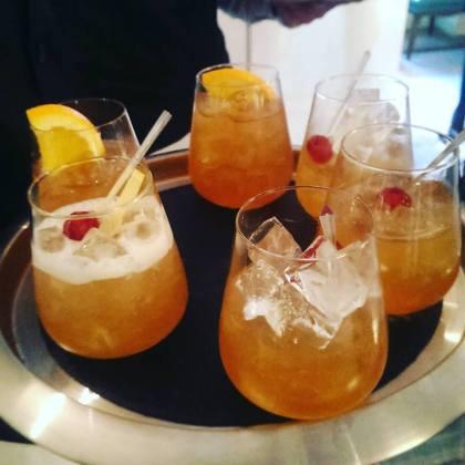 Disaronno Riserva Whisky Amaretto London Marsala