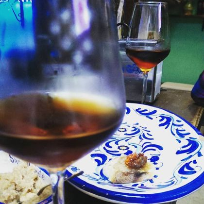 Marsala Wine Sicily Travel Guide