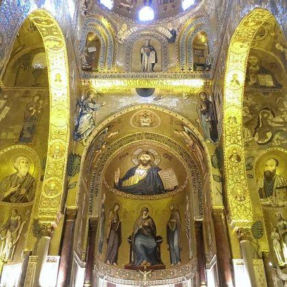 Palermo Sicily Travel Guide