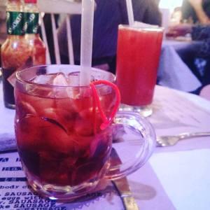 Bayou Banquet Vaults Cocktails
