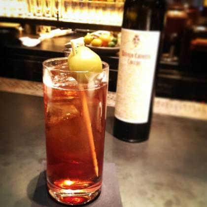 London Cocktail Week Mayfair Whisk