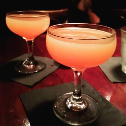 London Cocktail Week Rum NOLA