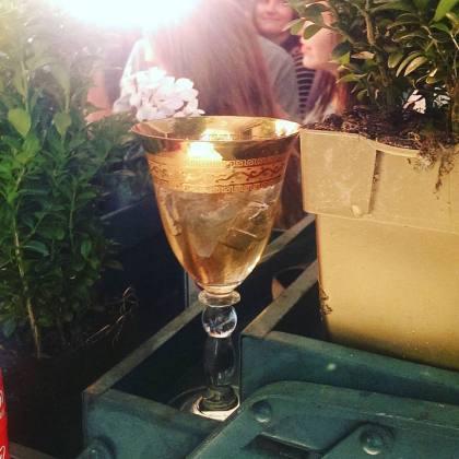 Paris Bombay Sapphire 24 Hour Bar Build London Cocktail Week
