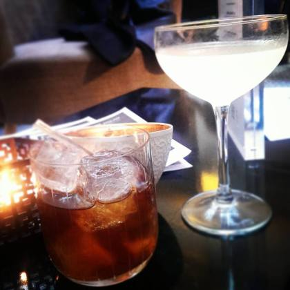 London Cocktail Week World Class Bar