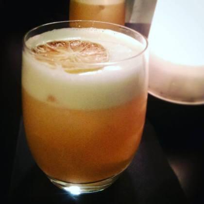 London Cocktail Week Mayfair Cognac
