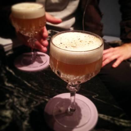 London Cocktail Week Mayfair
