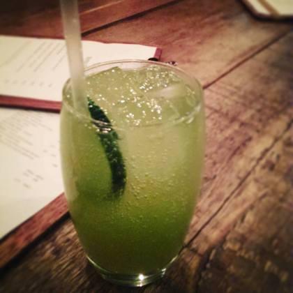 London Cocktail Week Shackfuyu