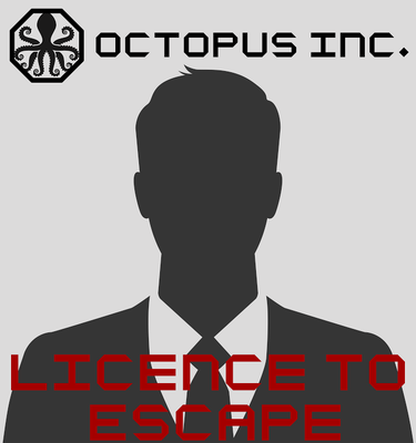 Escape Game Giveaway Win Octopus Inc
