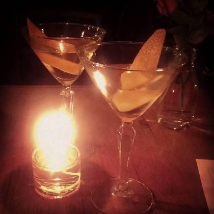Machine No.3 Cocktail Bar Hackney Homerton London