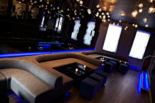 Light Lounge Chinatown gay bar Ku London cocktails