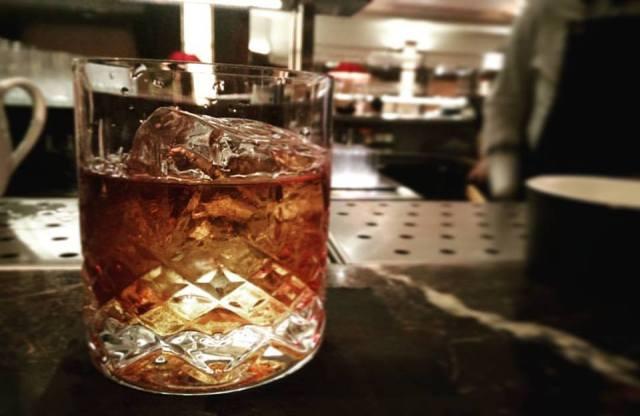 MASH Soho London Cocktail Bar