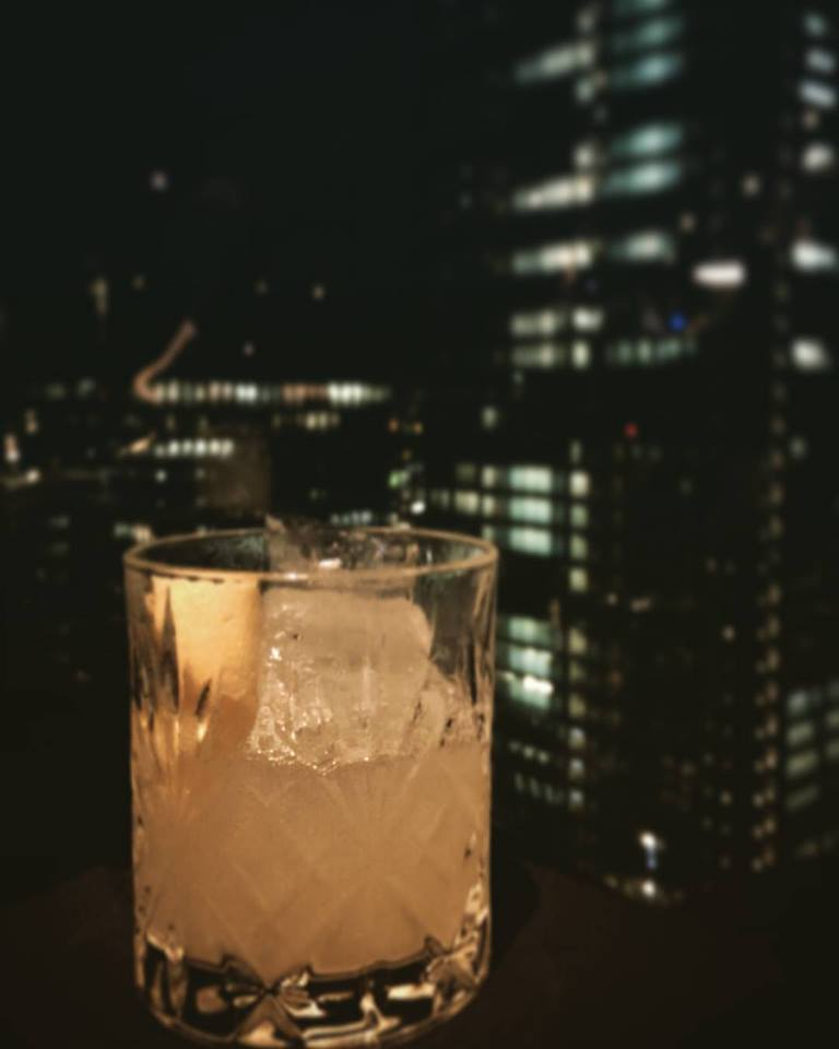 London Cocktail Week 2016