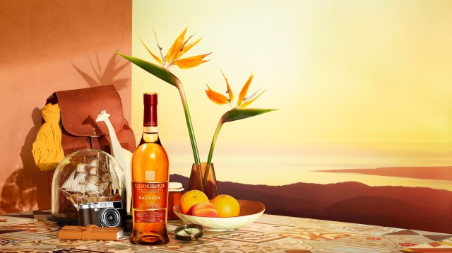 Glenmorangie Bacalta Full Beauty Shot High Res